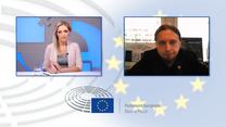 Łukasz Kohut o Konferencji w sprawie przyszłości Europy