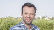 Łukasz Konopka: Do tej pory rozrabiałem w serialach