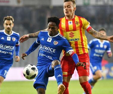 Łukasz Kosakiewicz po meczu z Piastem Gliwice (1-0). Wideo