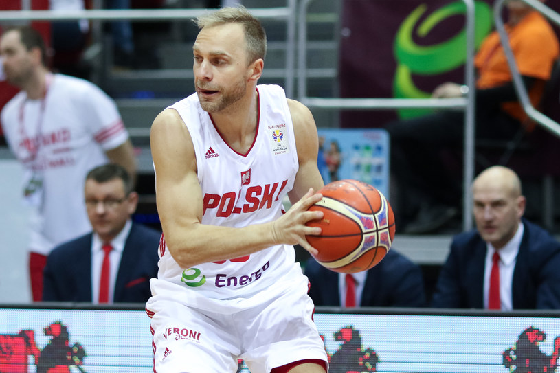 Łukasz Koszarek /Grzegorz Jędrzejewski /Newspix