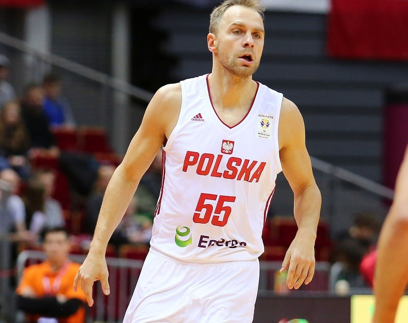 Łukasz Koszarek /Piotr Matusewicz /East News