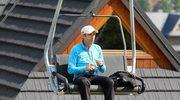 Łukasz Kruczek o celach przed Lillehammer