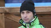 Łukasz Kruczek poinformował o rozstaniu z kadrą skoczków