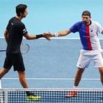 Łukasz Kubot i Marcelo Melo zameldowali się w finale US Open!