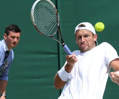 Łukasz Kubot w ćwierćfinale Wimbledonu! Teraz Janowicz!
