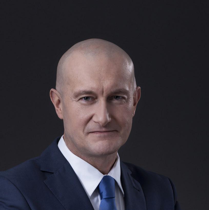 Łukasz Kwiecień (fot. PKO) /Informacja prasowa
