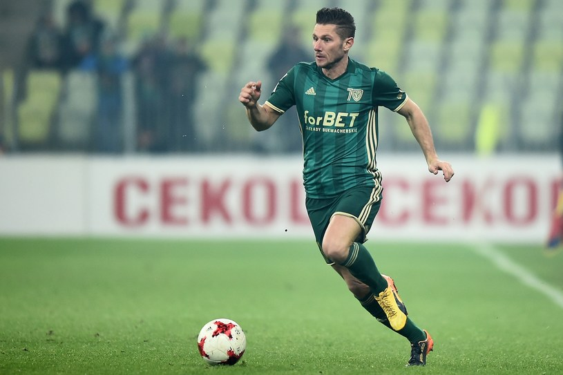 Łukasz Madej /East News