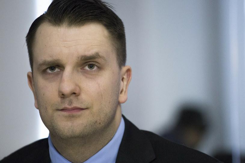 Łukasz Mejza /Maciej Łuczniewski /Reporter
