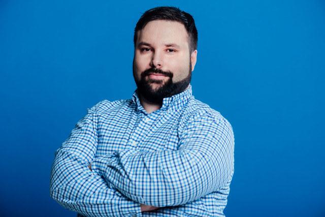 Łukasz Młodyszewski, CEO Nightly / inf. prasowa /&nbsp