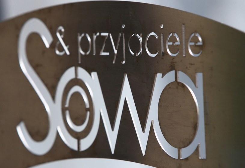 """Łukasz N. to pracownik restauracji """"Sowa i przyjaciele"""" /Stanisław Kowalczuk /East News"""