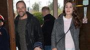 Łukasz Nowicki po raz drugi został ojcem! Oryginalne imię córki