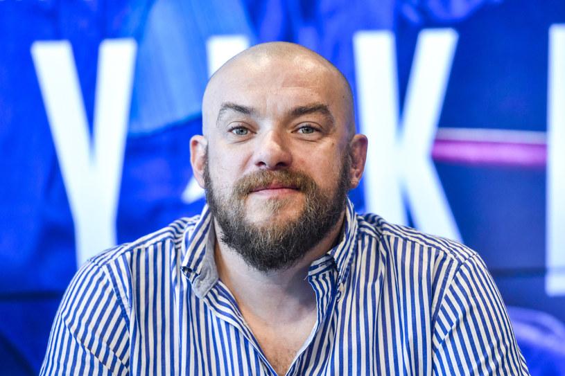 Łukasz Palkowski /Piętka Mieszko /AKPA