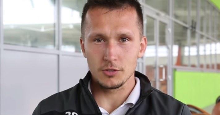 Łukasz Piątek /