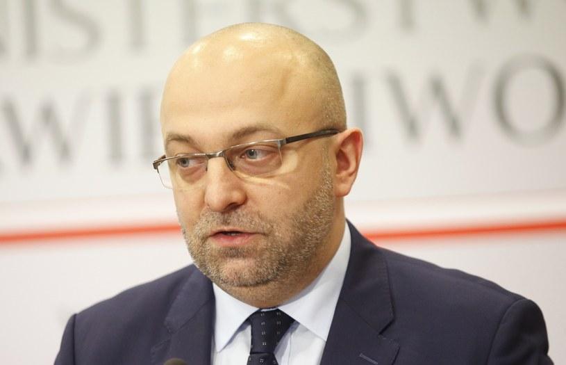 Łukasz Piebiak /Stefan Maszewski /East News