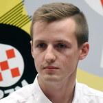 Łukasz Pieniążek liderem WRC 2 Pro po Rajdzie Korsyki