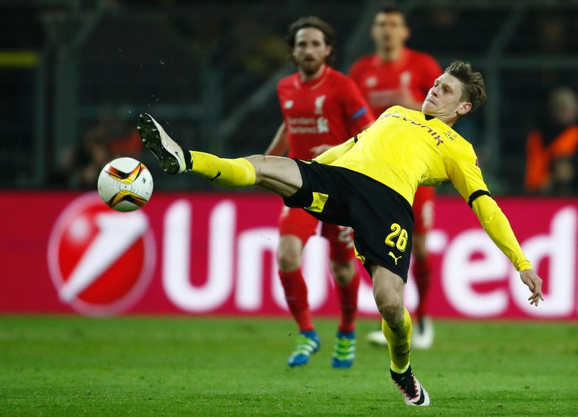 Łukasz Piszczek (Borussia Dortmund) /AFP