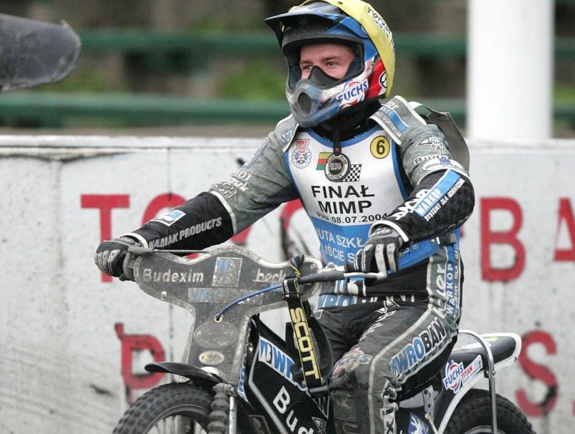 Łukasz Romanek /Łukasz Grochala /Newspix