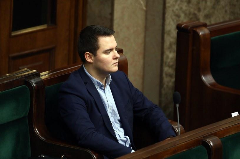 Łukasz Rzepecki /Stanisław Kowalczuk /East News