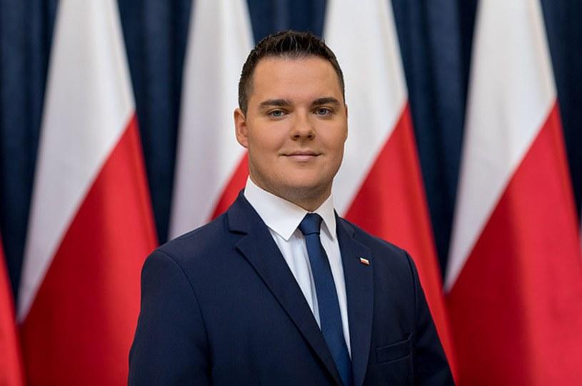 Łukasz Rzepecki /Kancelaria Prezydenta /materiały prasowe