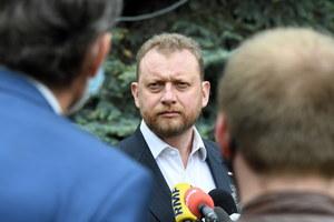 Łukasz Szumowski: Ludzie przestali się bać, a wirus wciąż jest wśród nas