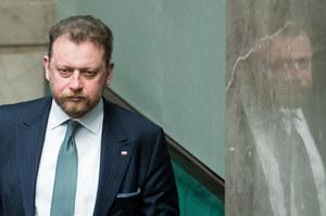 Łukasz Szumowski: Nie ma dowodów, że wybory korespondencyjne to większe ryzyko