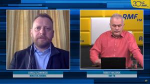 Łukasz Szumowski: Od 19 kwietnia zaczniemy odmrażać gospodarkę