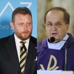 Łukasz Szumowski spotkał się z Tadeuszem Rydzykiem! Ujawniono treść rozmów