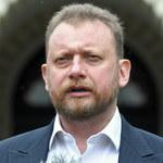 Łukasz Szumowski złożył nowe oświadczenie majątkowe. Poprzednie było nieczytelne