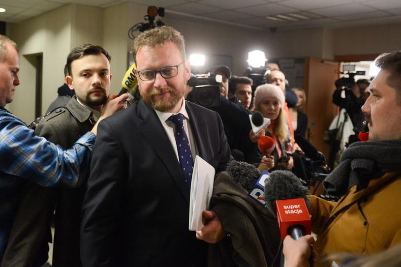 Łukasz Szumowski / Jakub Kamiński    /PAP