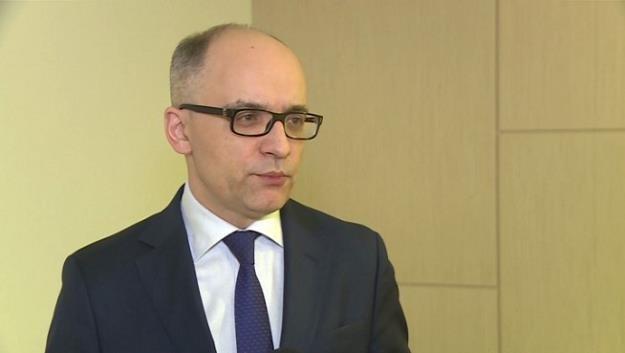 Łukasz Tarnawa, główny ekonomista BOŚ /Newseria Biznes