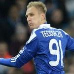 Łukasz Teodorczyk strzelił trzy gole dla Dynama Kijów