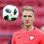 Łukasz Teodorczyk wrócił do gry, debiut Polaka w nowym klubie