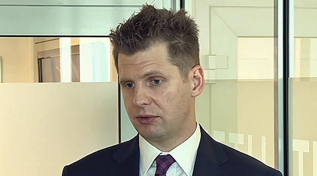 Łukasz Wardyn, City Index /Newseria Inwestor