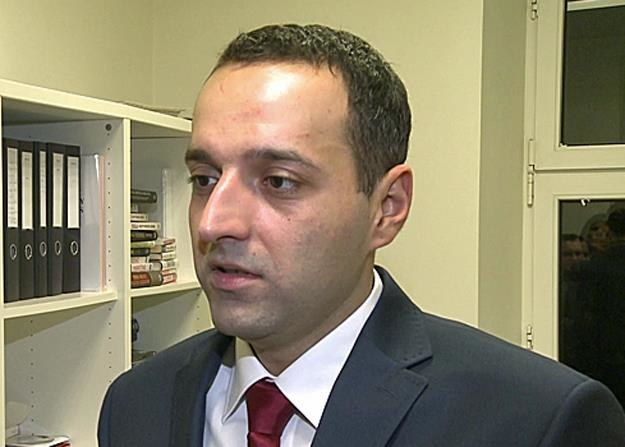 Łukasz Warmiński, kancelaria Galt /Newseria Biznes