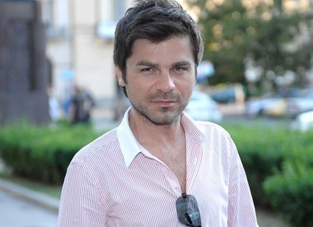 Łukasz Zagrobelny/fot. Mateusz Jagielski /Agencja SE/East News