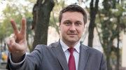 Łukasz Zbonikowski może stracić immunitet. Żona oskarża go o pobicie!