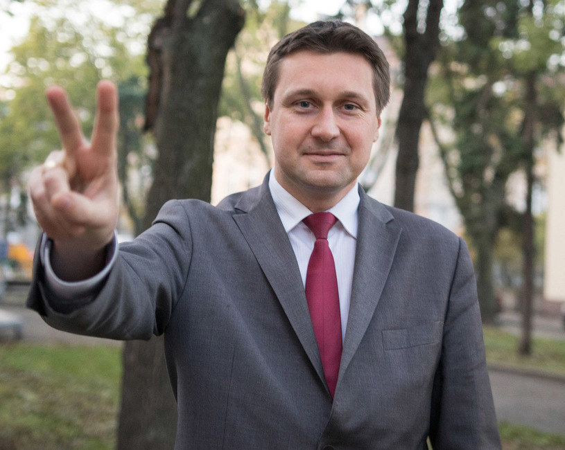 Łukasz Zbonikowski /Tomasz Kwasek /Reporter
