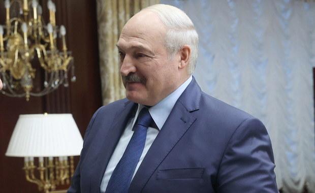 Łukaszenka: Białoruś i Rosja są gotowe do reakcji na zagrożenia zewnętrzne