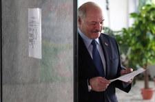 Łukaszenka: Chaosu i wojny domowej nie będzie