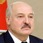 """Łukaszenka komentuje wyrzucenie piosenki Białorusi z Eurowizji. """"To atak"""""""