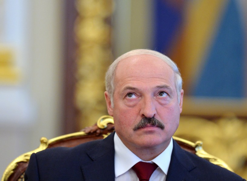 Łukaszenka łapie większe ryby, niż Putin /AFP