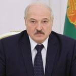 Łukaszenka o protestujących: Bezrobotne pasożyty. Trzeba znaleźć im pracę
