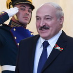 prezydent Białorusi
