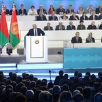 Łukaszenka ostrzega europejski biznes na Białorusi
