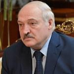 """Łukaszenka podpisał dekret na wypadek """"śmierci głowy państwa"""""""