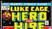 Luke Cage trafi do kina