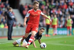 Luke Shaw bliski przejścia do Manchesteru United