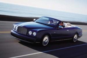 Luksusowe cabrio dla czworga