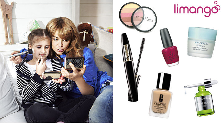 Luksusowe kosmetyki od Limango.pl /materiały prasowe