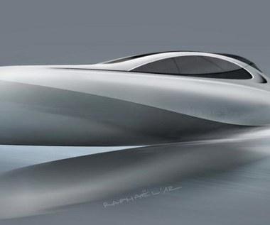 Luksusowy jacht Mercedesa w sprzedaży już w 2013 roku